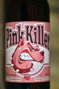 Pink Killer, Brasserie de Silly