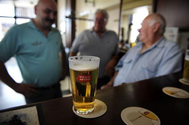 Leuven, Leuven Beer weekend