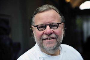 Michelin in Belgium, Geert Van Hecke