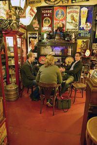 Breda beermuseum