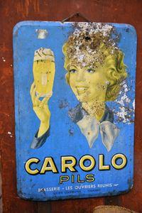 Carolo Pils