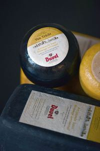 Duvel cheese, Duvel moortgat