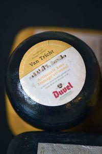 Duvel kaas, Duvel cheese