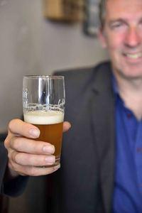 Professor Jo Swinnen, Belgian Beer Experts