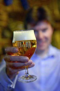 Sven Gatz, Belgian Brewers, Fier op ons bier