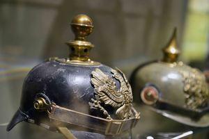 Passchendaele War museum