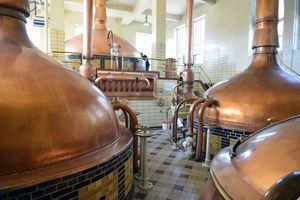 Roman, Brewery Roman