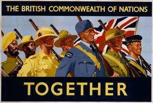 British Imperial propaganda