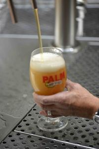 Palm Hop select, Palm Belgian Craft brewers