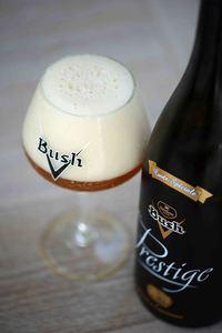 Dubuisson, Bush Beer