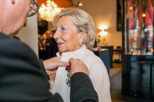 Rosa Merckx