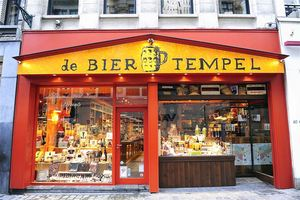Belgian Beer Shops