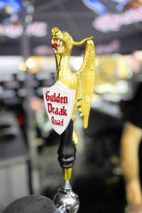 Gulden Draak, Brouwerij Van Steenberge