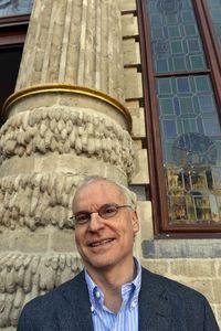 Jean-Louis Van de Perre