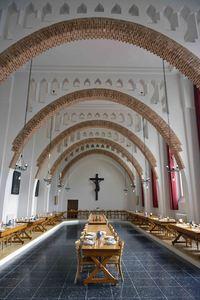 Affligem abbey, abdij affligem
