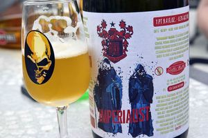 Imperialist, Struise Brouwers