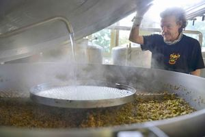 Brewing Belgian beer at De Struise Brouwers