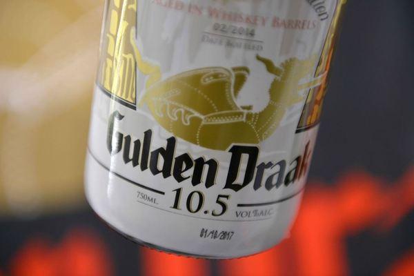 Bruges beer festival, Gulden Draak