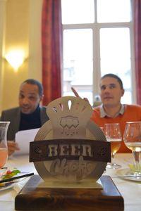Beer Chefs 2015