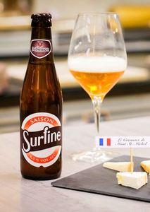Surfine, Dubuisson
