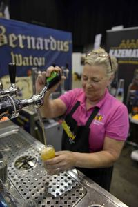 Zythos Beer Festival 2015, St. Bernardus