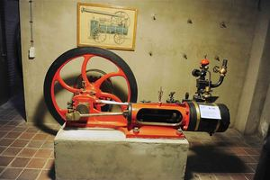 Bocholter Biermuseum