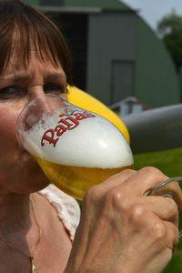Paljas Saison, Saison beer