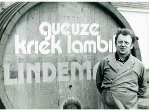 rené Lindemans, Brouwerij Lindemans