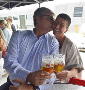 Xavier Van Honsebrouck, Castle Brewery Van Honsebrouck