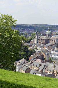 Namur, Namen