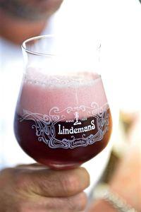 Lindemans Framboise
