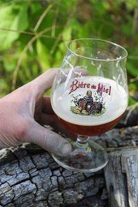 Bière de Miel, Dupont