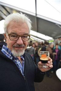 Celebrating Belgian craft beer at Brassigaume