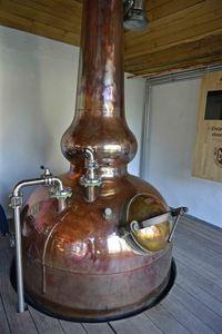 Molenberg, Gouden Carolus whisky