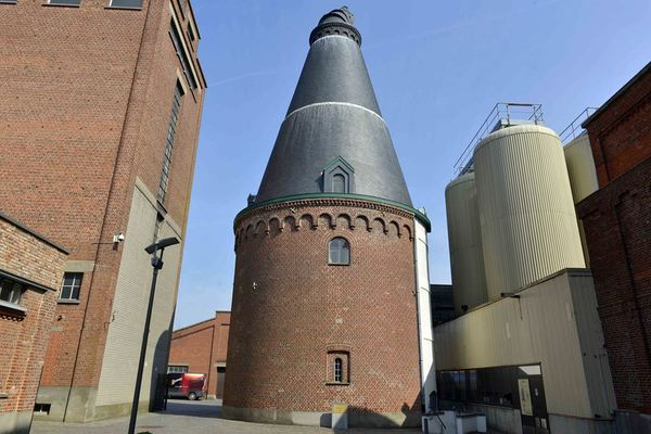 Rondje Roodbruin, Brewery Rodenbach