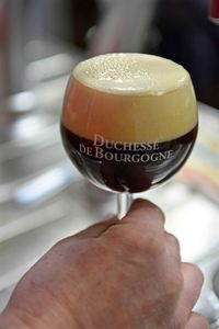 Rondje Roodbruin, Duchesse de Bourgogne, Verhaeghe-Vichte
