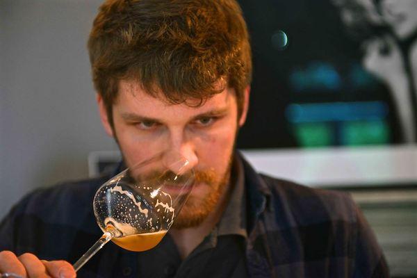 Antoine Malingret - Belgian beer and food pairing