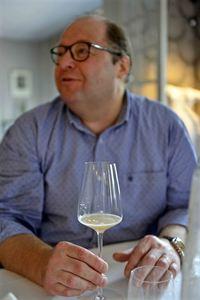 Jean-Baptiste Thomaes - Belgian beer and food pairing