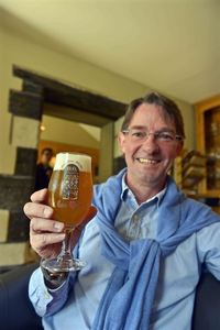 Saint Martin Abbey beer, Marc-Antoine De Mees, Brunehaut brewery