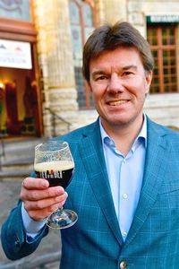 Sven Gatz, Belgian Beer Culture gains UNESCO recognition