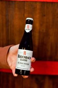 Rodenbach Classic, Rodenbach brewery