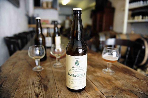 Dochter van de Korenaar, Belgian Beer