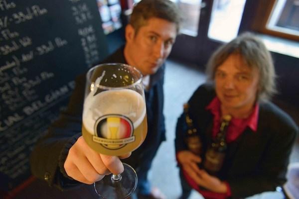 BeerTourism.com 1 year anniversary