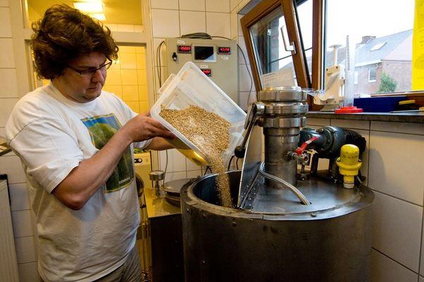 Brewery Jessenhofke