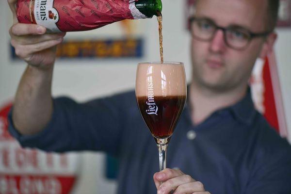 Belgian Beer Experience Tour 2014