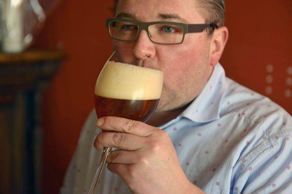 Chris Vandewalle, Seizoensbrouwerij Vandewalle