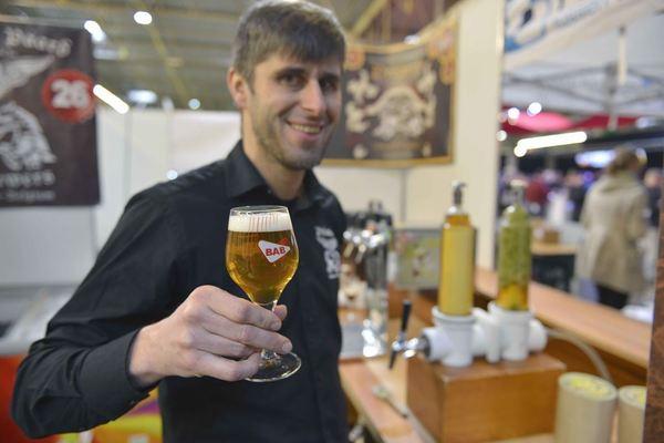 Bruges beer festival 2015, Prearis