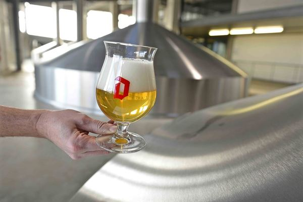 Duvel, an iconic Belgian beer