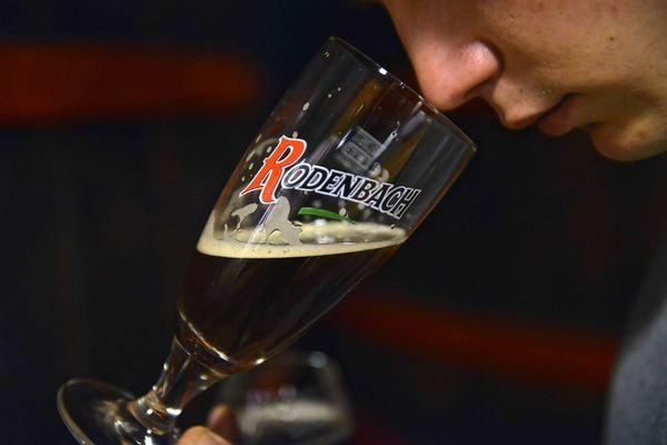 Rodenbach sour ale