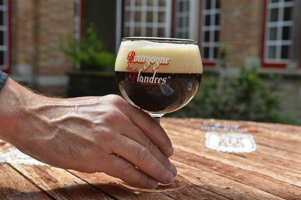 Bourgogne des Flandres is back in Bruges